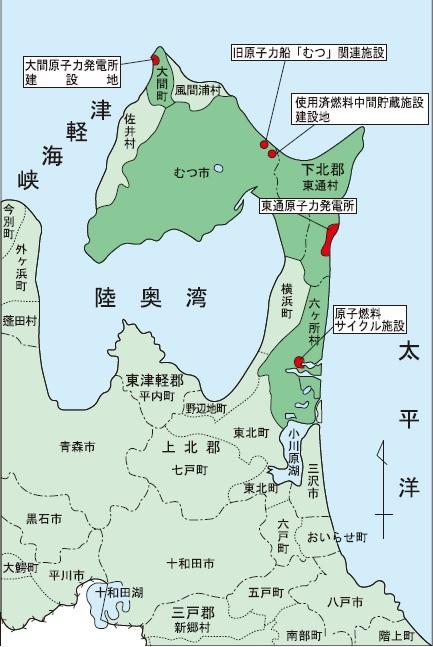 原子力map