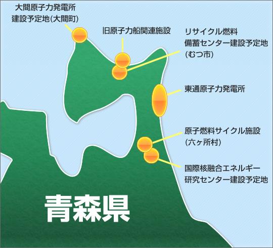 本県の状況マップ